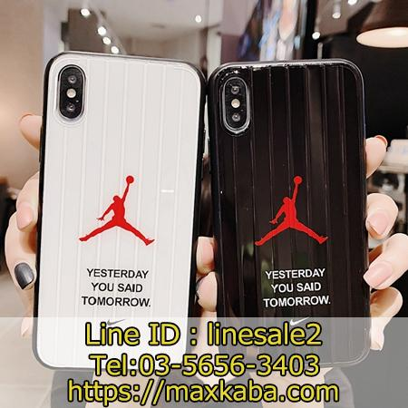 Jordan x NIKE iPhone11/11Proケース