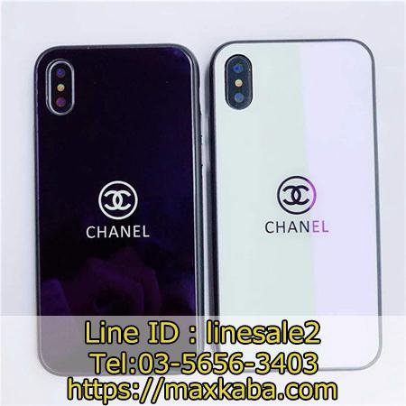 Chanel iPhone11 Pro Max ケース