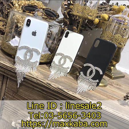 CHANEL iPhone11 11proカバー