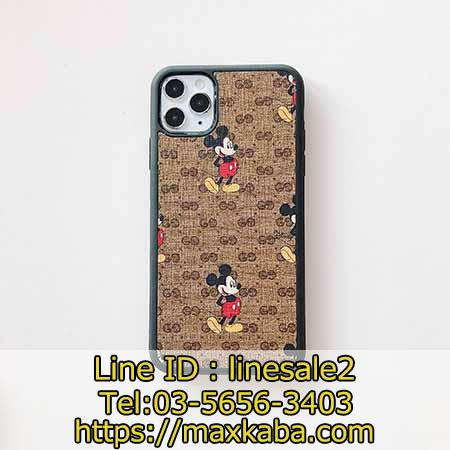 Gucci iPhone11/11proケース
