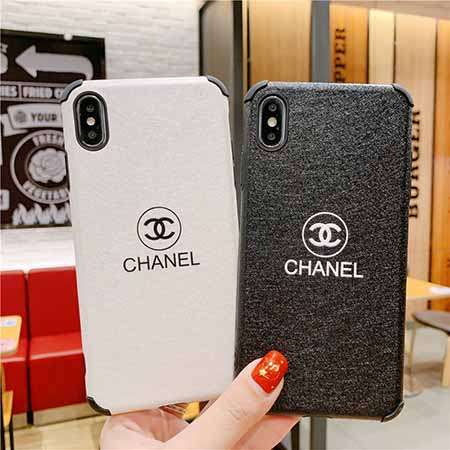 Chanel  iphone11pro max携帯ケース