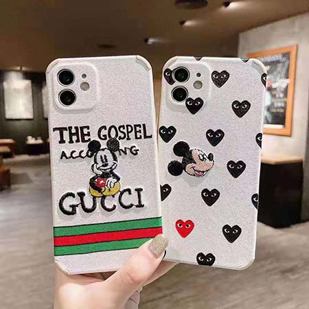 Gucci iphone12ケース