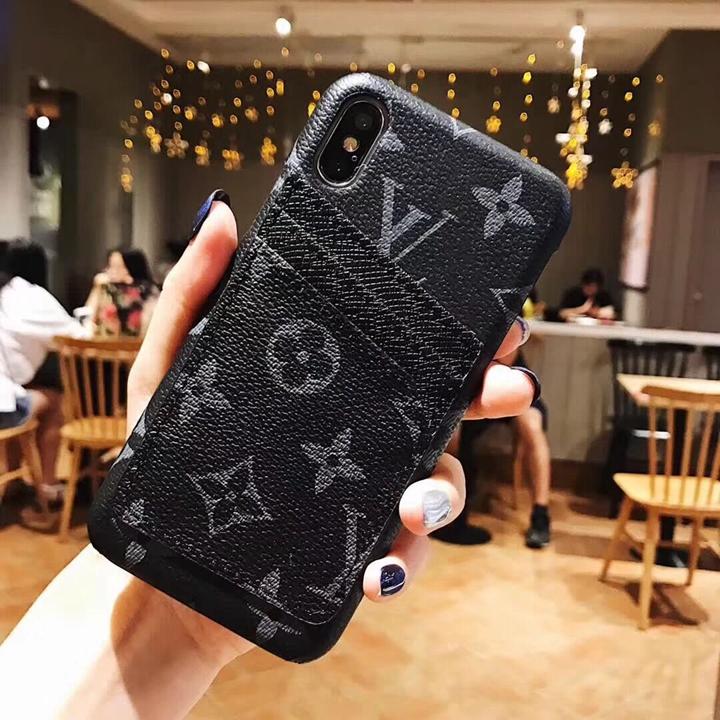 ビジネス風携帯ケース