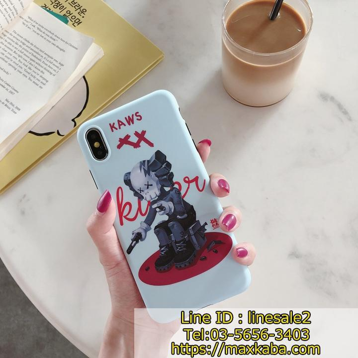 iphone11pro max kaws case