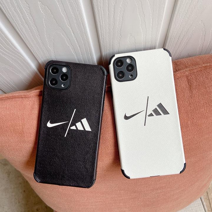 Adidas iphone12proスマホケース