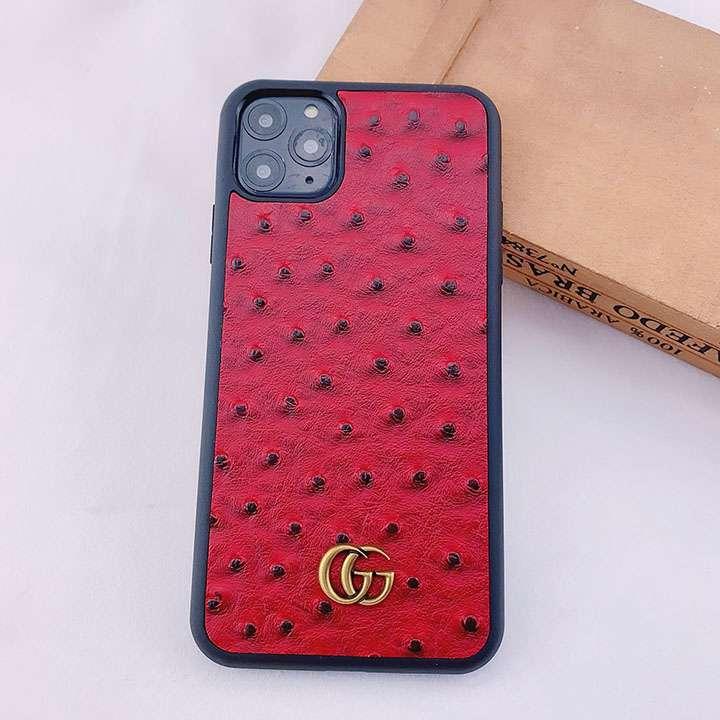 GUCCI グッチ iPhone12pro maxケース ファッション GG金具ロゴ柄iphone12proスマホケース 定番柄 上品 IPHONE12 芸能人愛用 代金引換