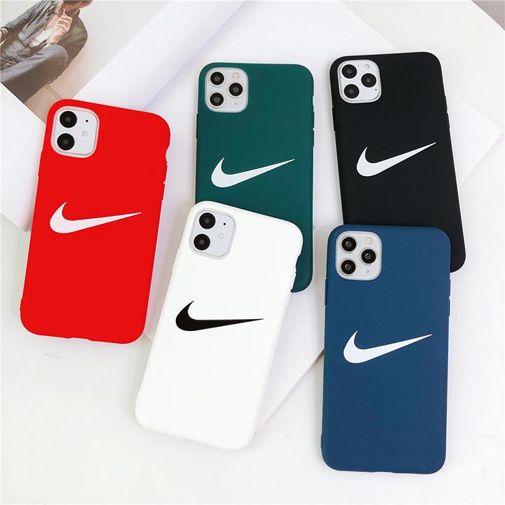 Nike iphone12ケース ナイキ