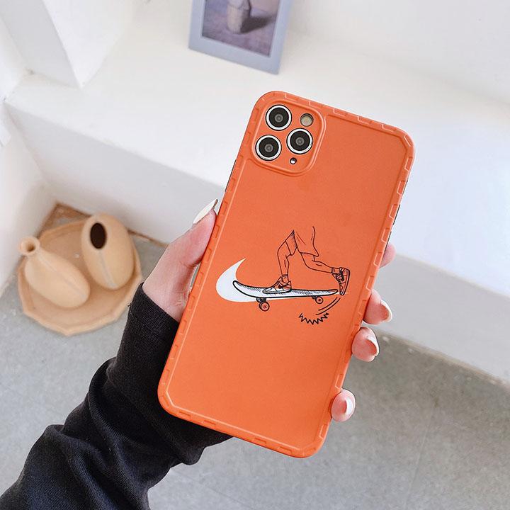 ナイキ iphone12ケース