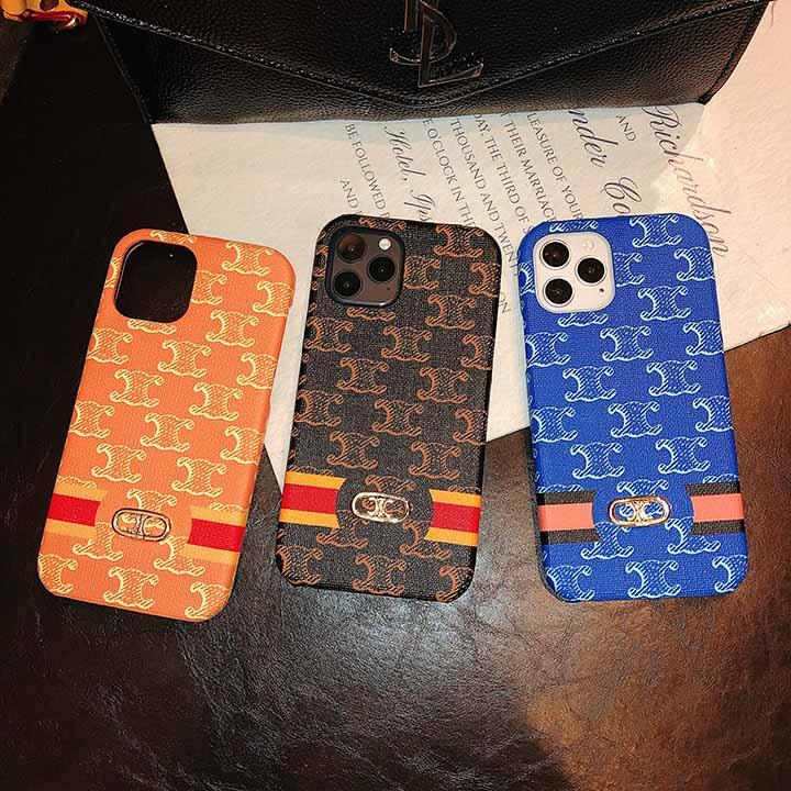 セリーヌ iphone12ケース