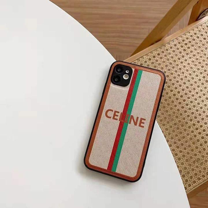 セリーヌ iphone12proケース