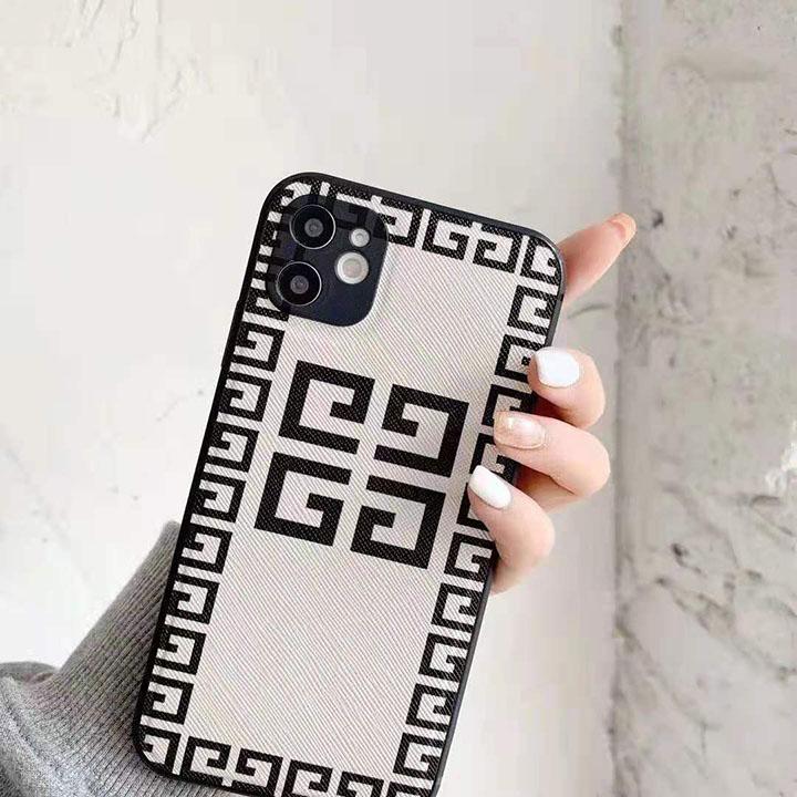 Givenchy アイホン12携帯ケース