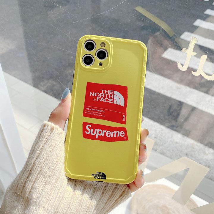 Supreme アイホン12携帯ケース