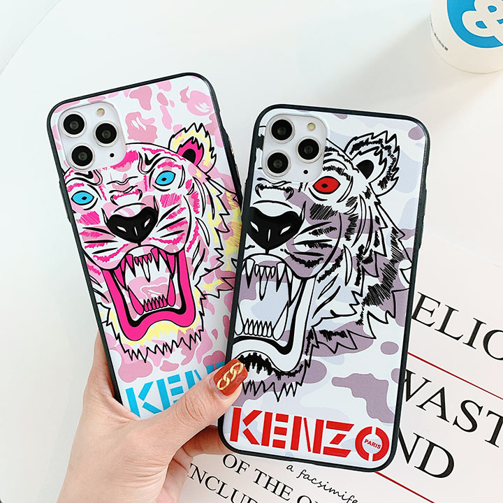 Kenzo ケンゾー iphone12proケース