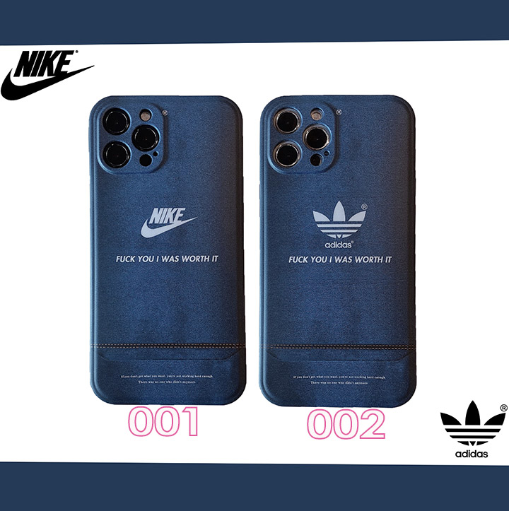 おしゃれ ナイキ iphone12ケース