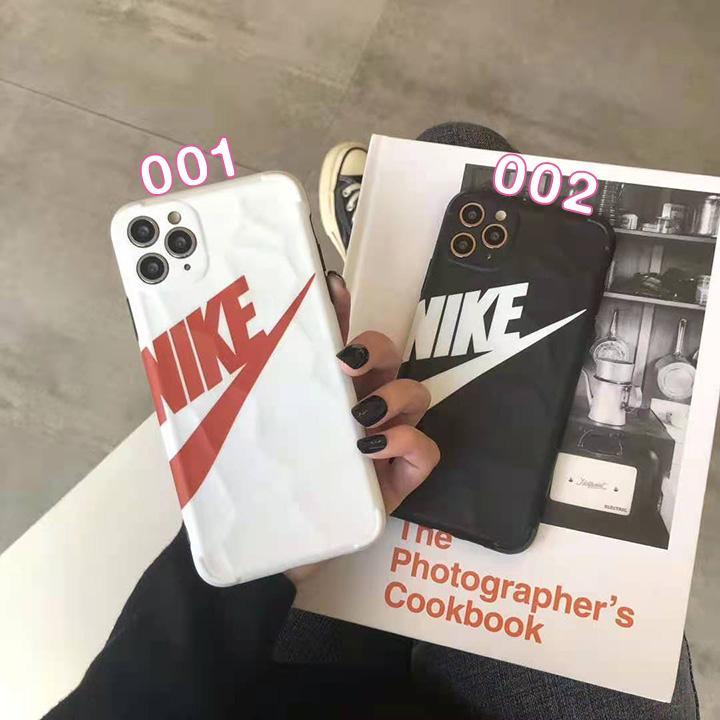 Nike おしゃれ iphone12pro maxケース
