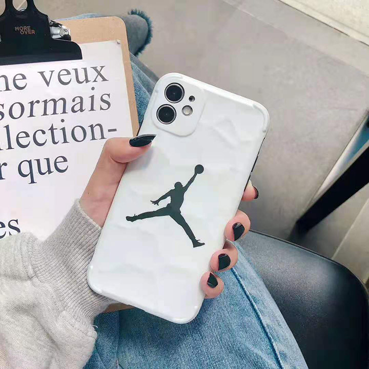 Air Jordan 人気 iphone12proケース