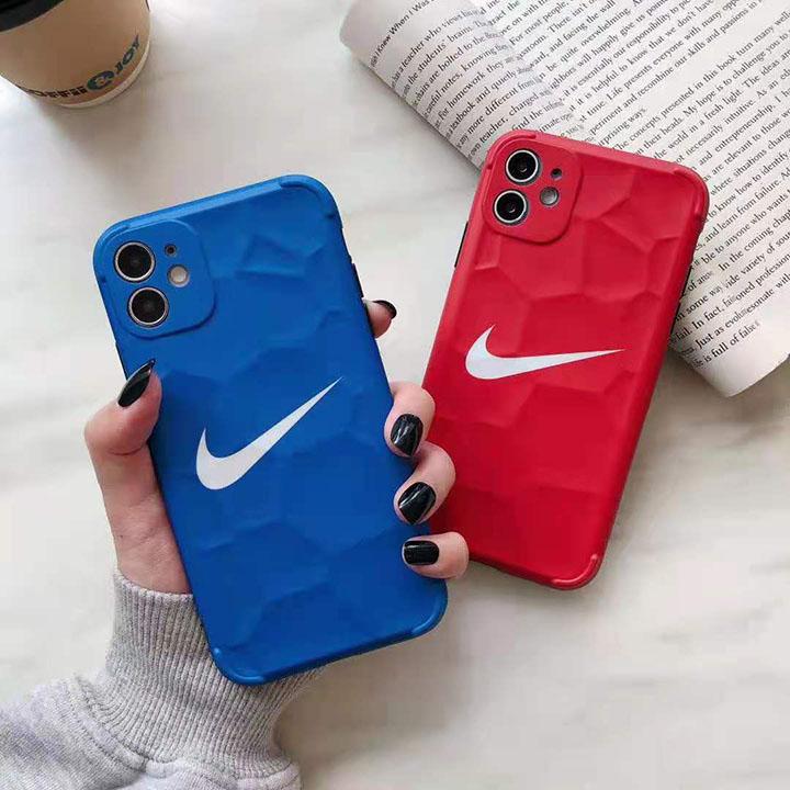 新作 Nike アイフォン12ケース