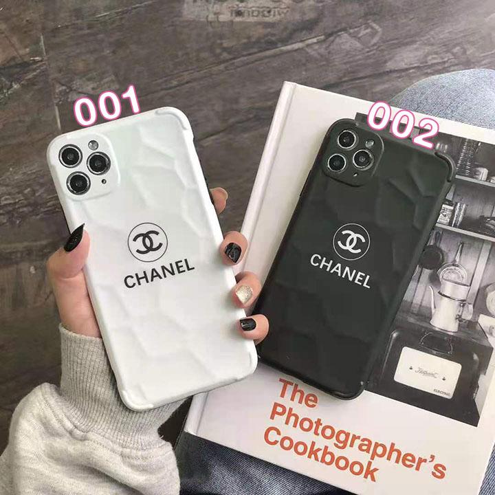 シャネル iphone12ケース