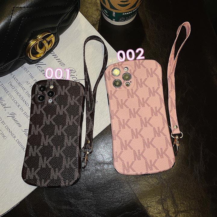 MK iphone12ケース マイケルコース