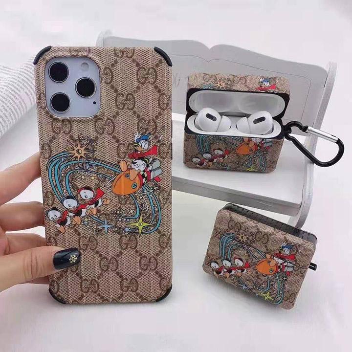 グッチ 可愛い iphone12ケース ディズニー