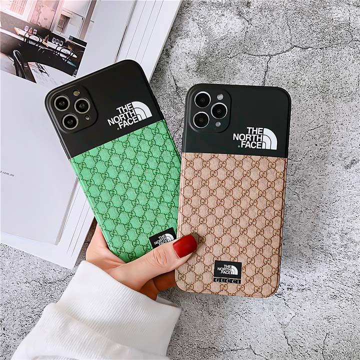 グッチ iphone12保護ケース