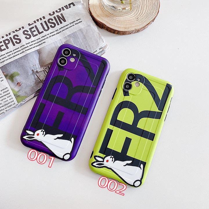 #FR2 かわいい iphone12ケース