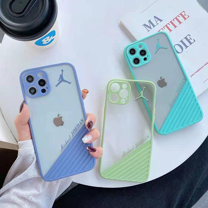 ブランド エアジョーダン iphone12ケース