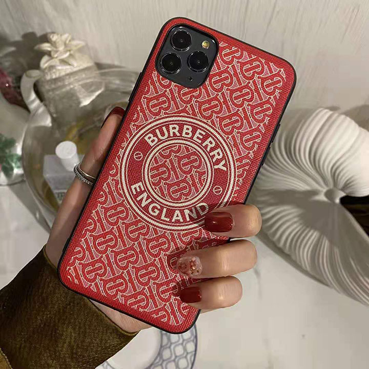 Burberry iphone12ケース
