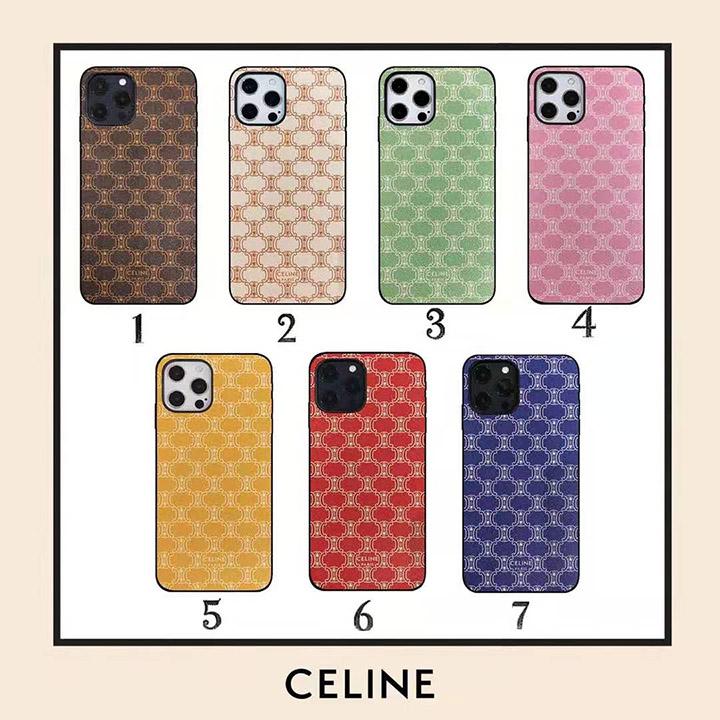 Celine アイフォン12ケース 新発売