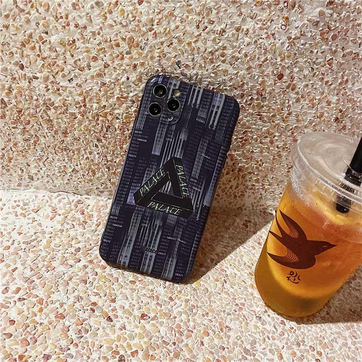 パレス 保護ケース 簡潔で アイフォン12