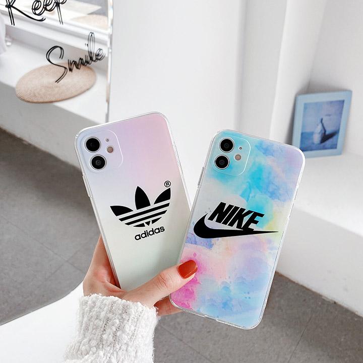 adidas iphone12ケース 高品質