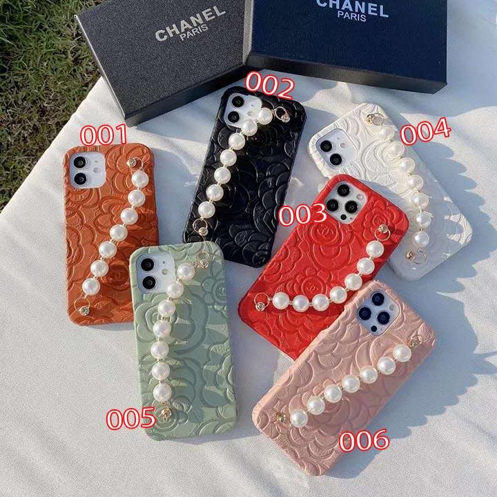 Chanel 個性 iPhone 12 Pro 保護ケース