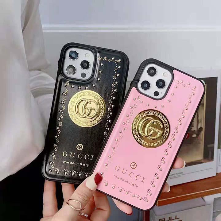 GGアイフォン 12 Pro男女兼用保護ケース