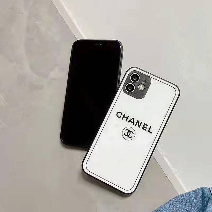 ハイブランドカバーシャネルiphone11