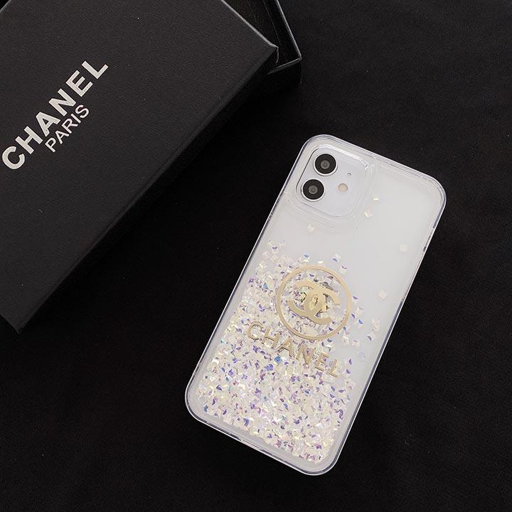 vuitton iphone11/11 pro/11 pro max 透明 スマホケース