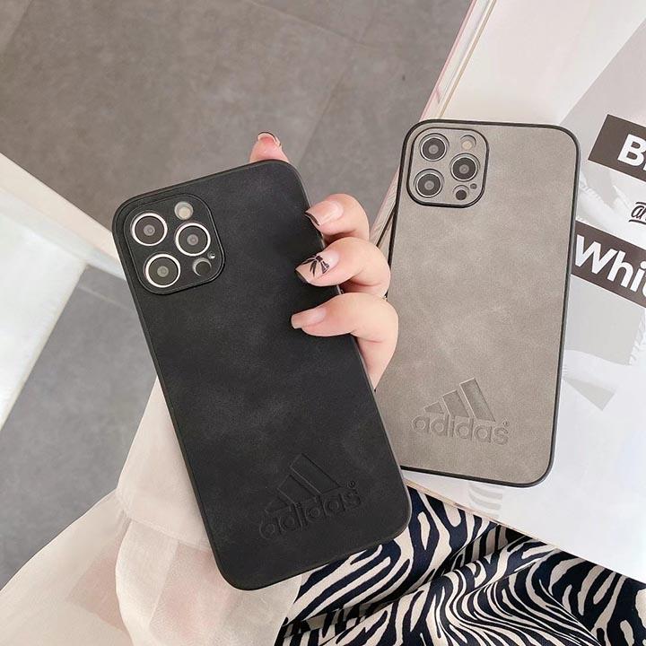 ブランド アイフォン 13カバー Adidas
